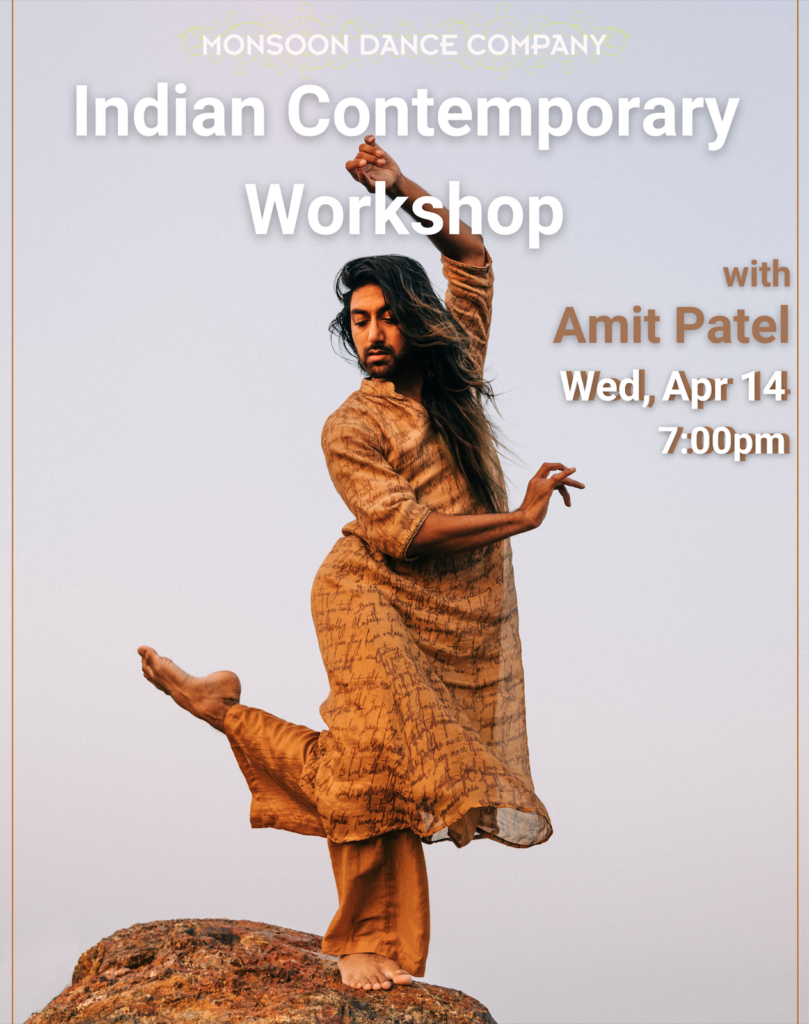 Indian Contemporary